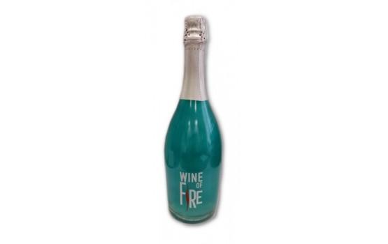 Wine of fire - Sky