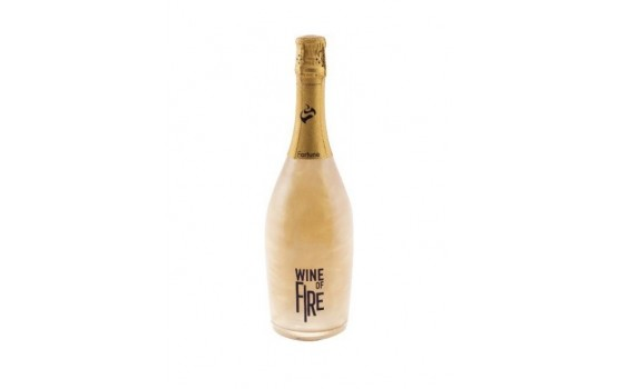 Wine of fire - Fortune