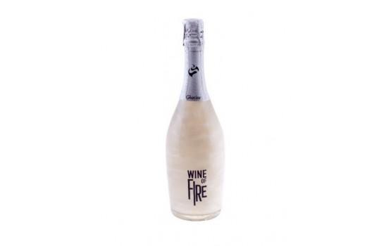 Wine of fire - Glaciar