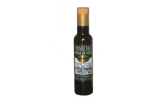Salsa de vino Marcha