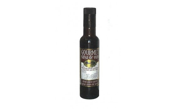 Salsa de vino Gourmet