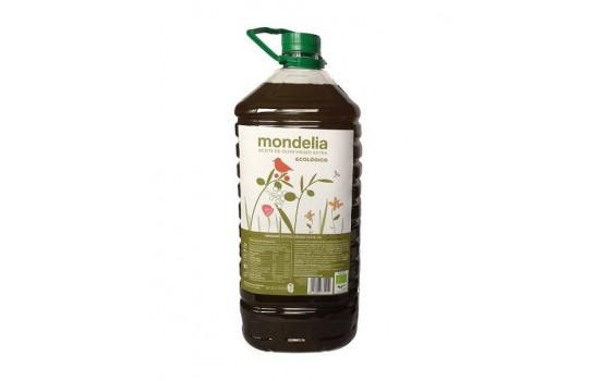 Aceite de oliva virgen extra Ecológico 5 l.