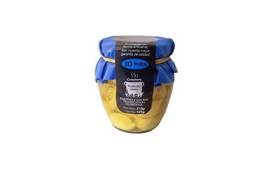 Corazones de alcachofa en orza Premium