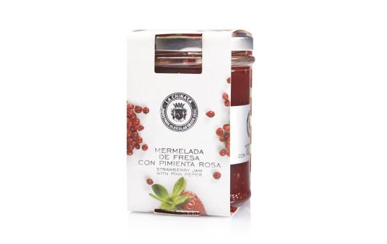 Mermelada de albaricoque con lima