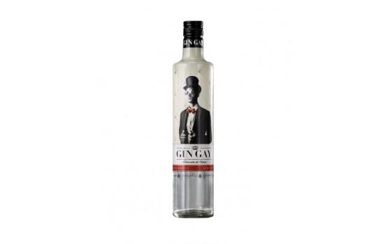 Ginebra Gin Gay